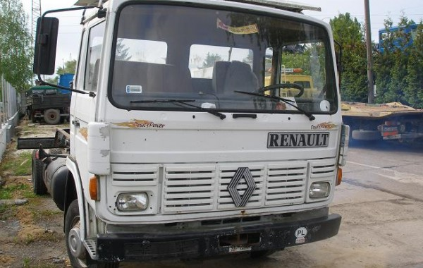 RENAULT S-110 1994r